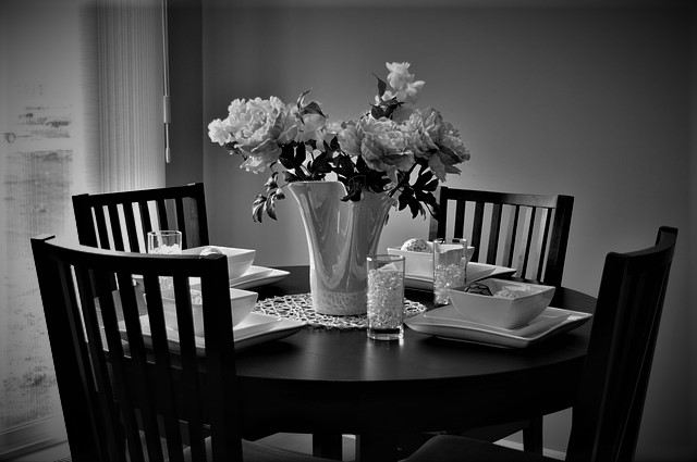 Setting the Table for Family Drama: Writing Dinnertime Conflict