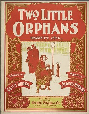 The Tale of the Orphan Trope: How Writers Revitalize a CommonStory