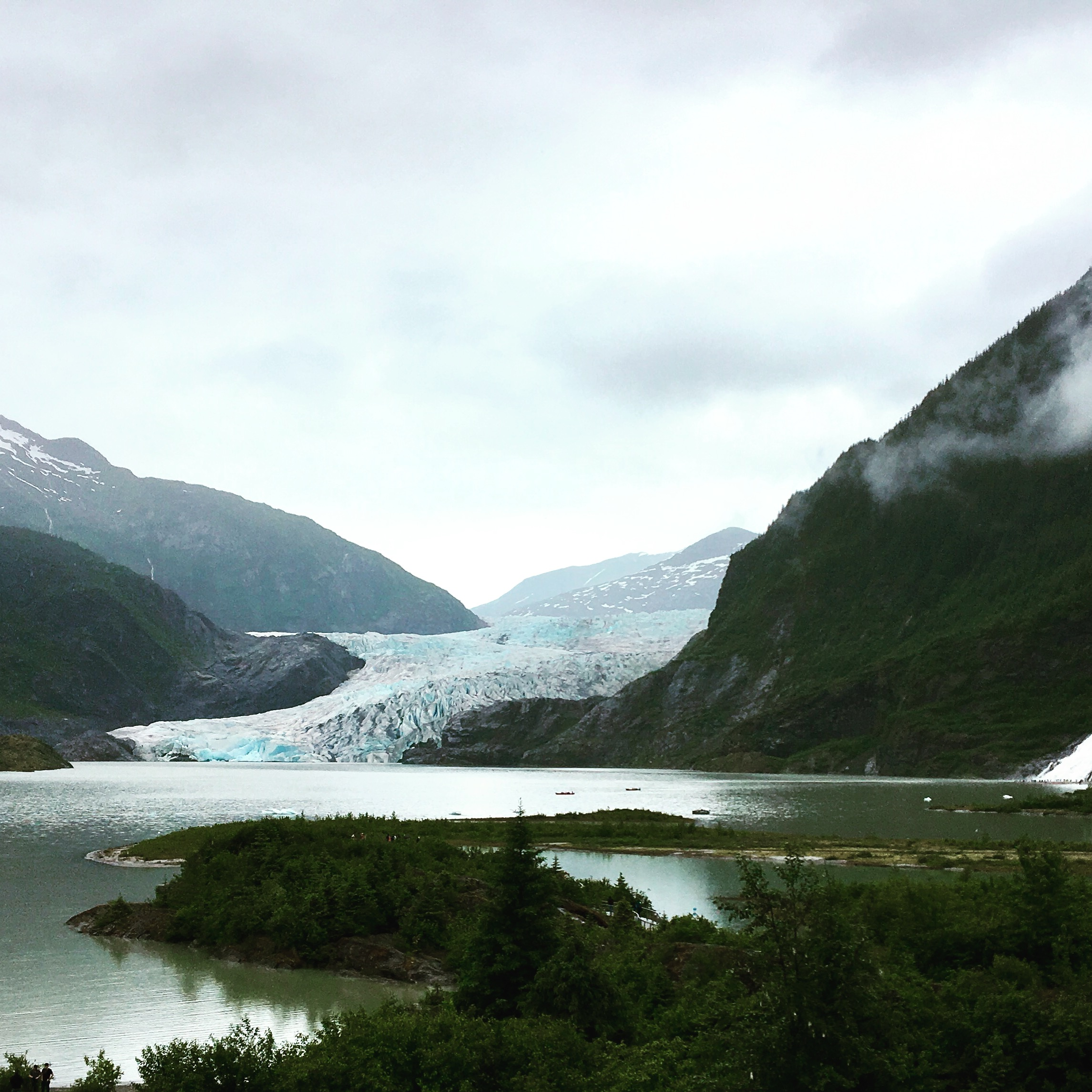 Blogging While Traveling in Alaska: Comedic Missteps and Lessons Learned by Rita E. Gould